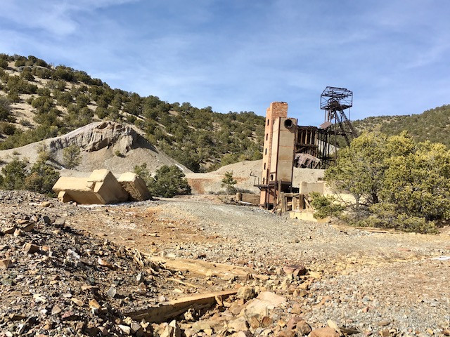 The Kelly Mine | www.gemstonedetective.com
