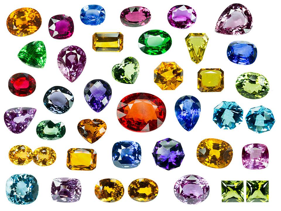 Gem Cuts | gemstonedetective.com