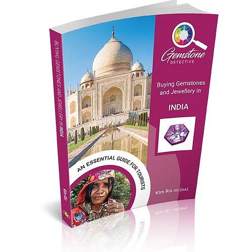 Gemstone Detective: Buying Gemstones & Jewellery in India