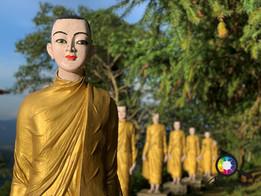 Statues in Mogok, Myanmar.jpg