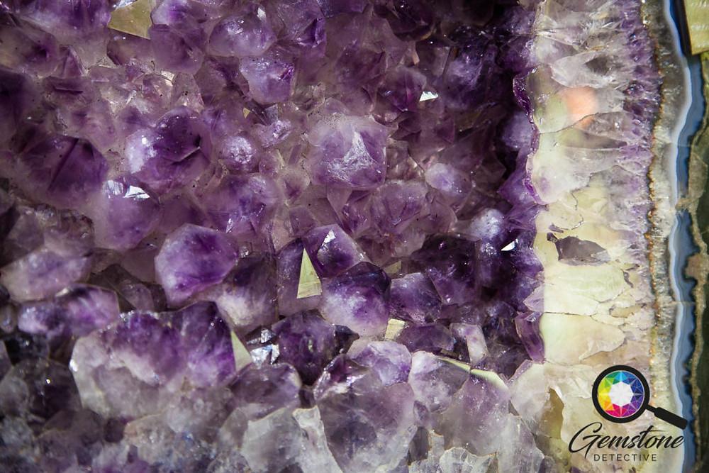Amethyst Gemstone Healing | www.gemstonedetective.com