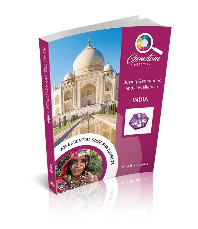 Buying gemstones in India