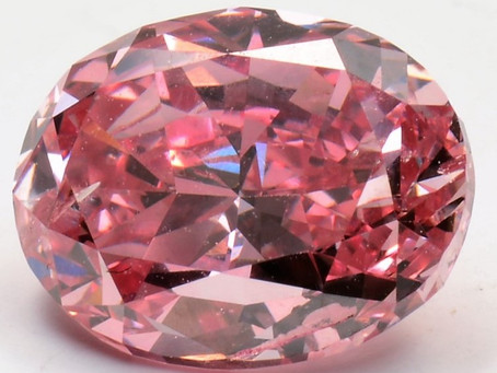 What's so special about Argyle Pink Diamonds?