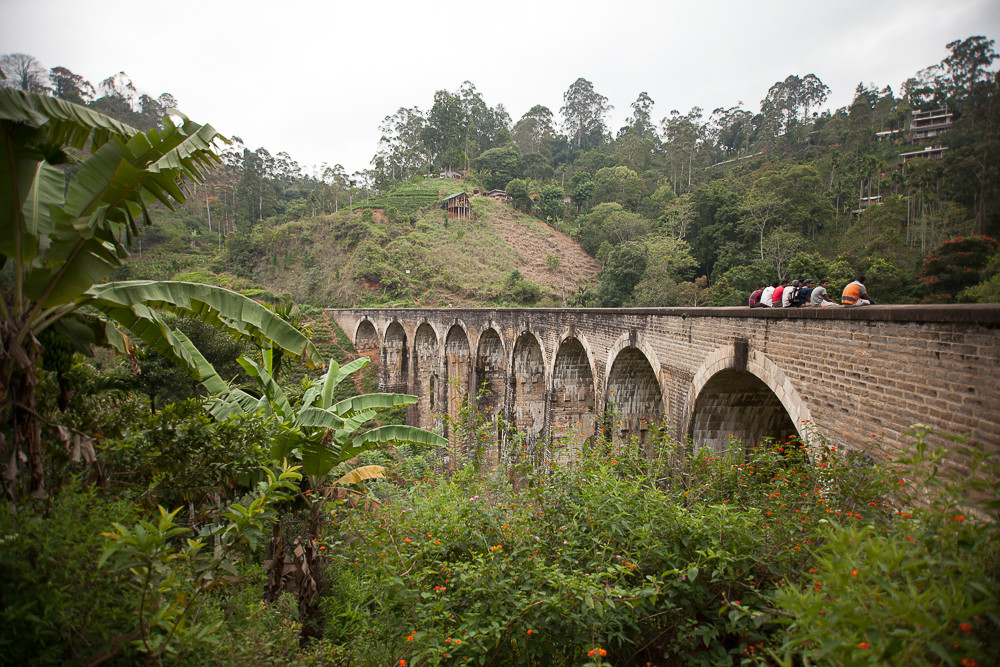 Nine Arch Bridge | www.gemstonedetective.com