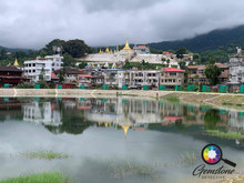 The famous lake in Mogok, Myanmar.jpg