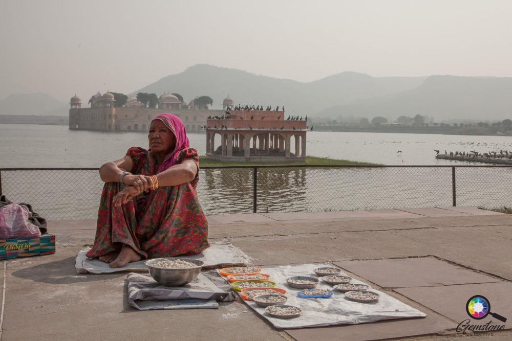 Lake Palace Jaipur | www.gemstonedetective.com