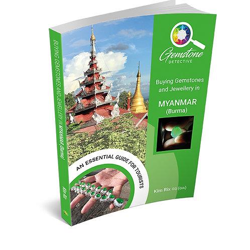 Gemstone Detective: Buying Gemstones & Jewellery in Myanmar