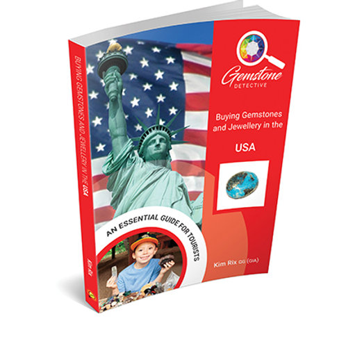 Gemstone Detective: Buying Gemstones and Jewellery in the USA