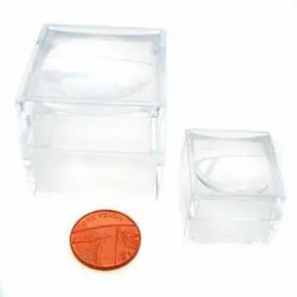 The Magni-Box - 25 x 25 mm