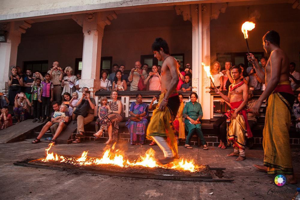 Fire Walking | www.gemstonedetective.com