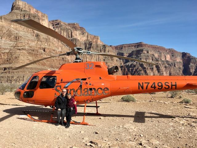 2019 Highlights visiting the Grand Canyon