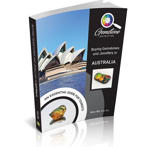 Gemstone Detective: Buying Gemstones & Jewellery in Australia
