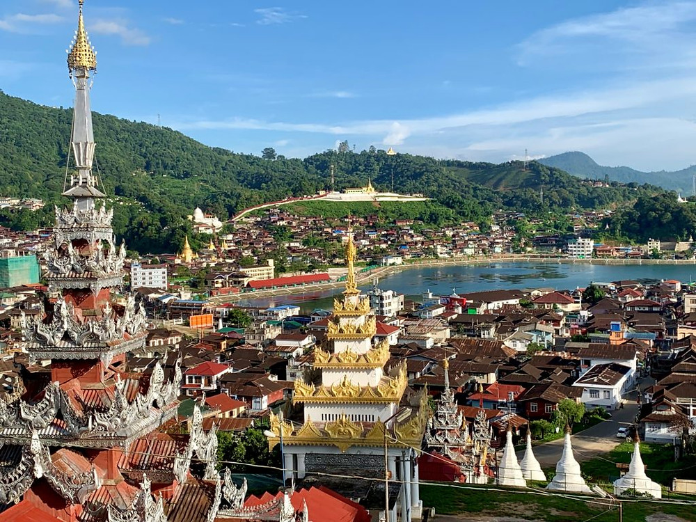 Mogok Travel Experience of a lifetime | www.gemstonedetective.com