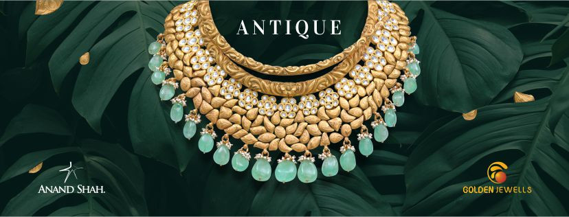 Jewellery Designers Anand Shah