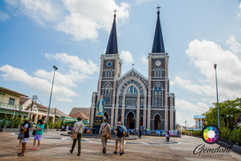 Cathedral of the Immaculate Conception i