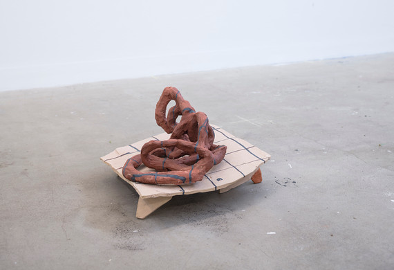Four Boxes Gallery.  Exhibition title: Mate. Curated by Gisa Pantel photo_by-Per-Andersen.jpg