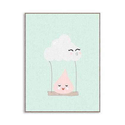Poster norișor