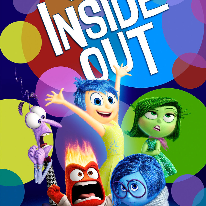 Inside Out - 7pm Showtime