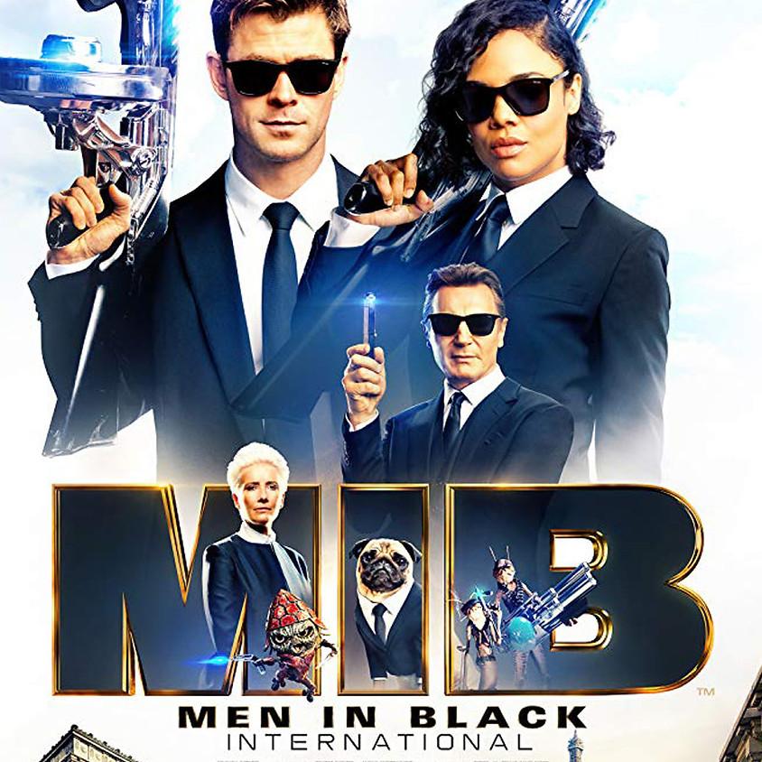 Men in Black: International - 9pm Showtime