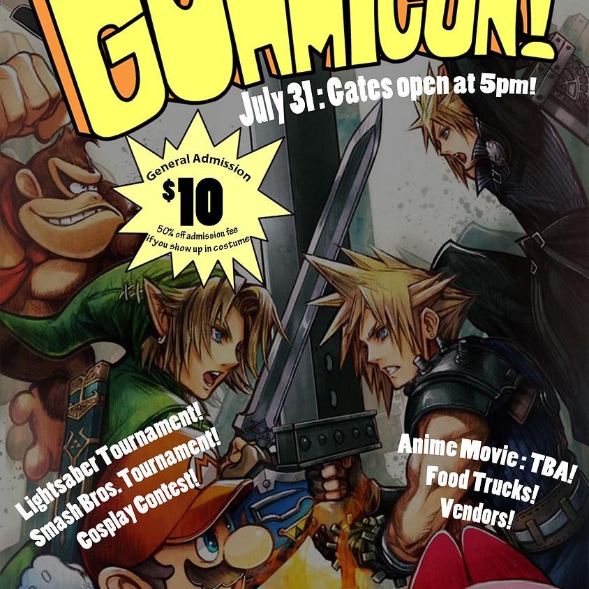 Guamicon!
