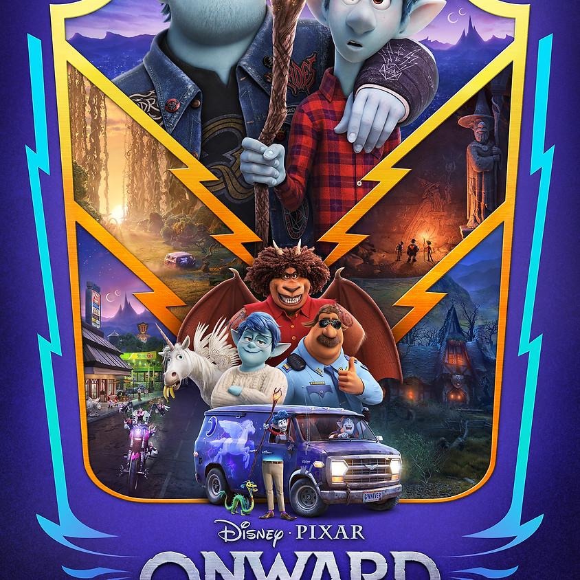 Onward - 9pm Showtime
