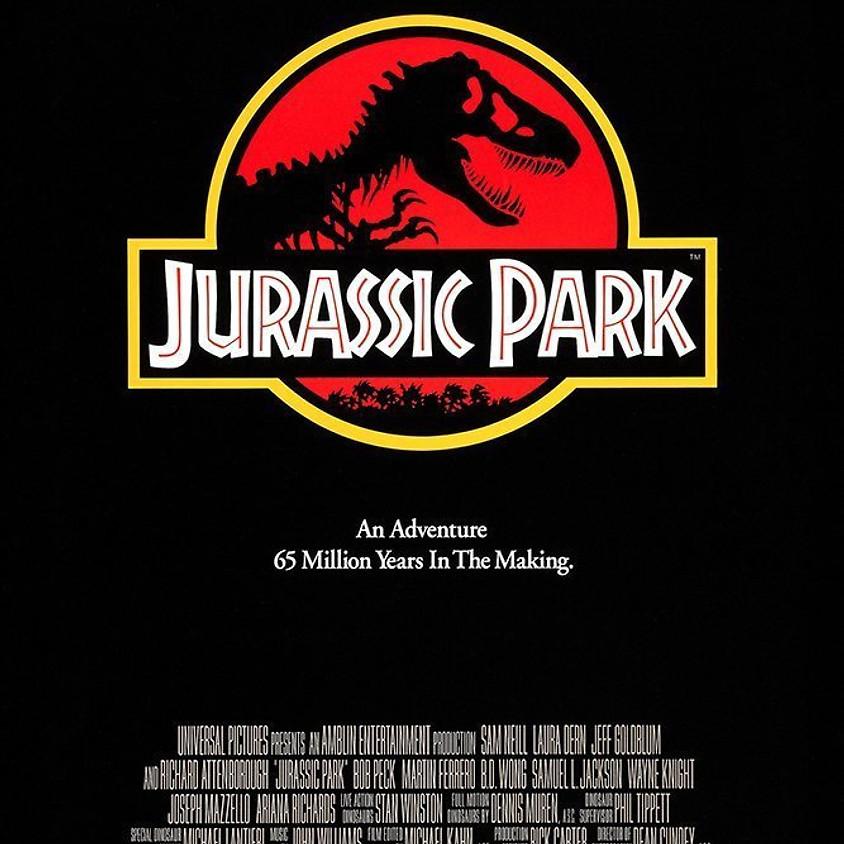 Jurassic Park - 9:30pm Showtime