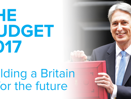 BUILDING A BRITAIN THAT IS FIT FOR THE FUTURE