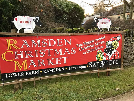 Ramsden Christmas Market