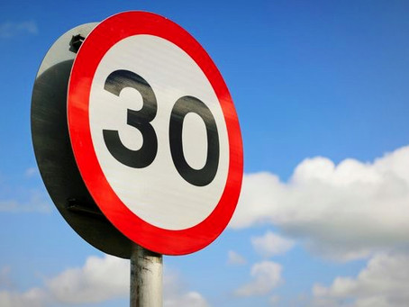 Long Hanborough speed limit to be extended