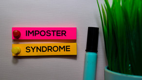 Say Goodbye to Imposter Syndrome
