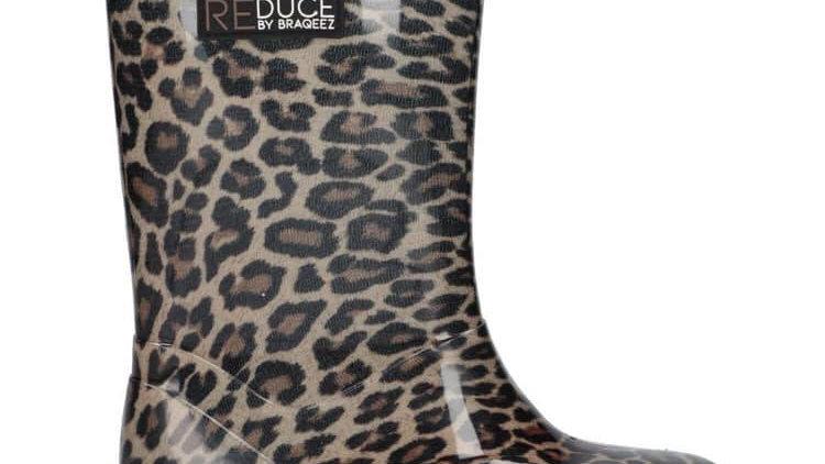 regenlaarsjes luipaardprint REDUCE