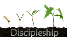 What's the Big Deal With Discipleship?