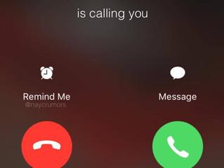 Follow Your Calling