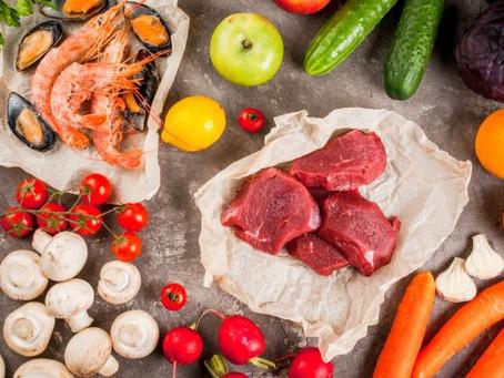¿En qué consiste la dieta Paleo?