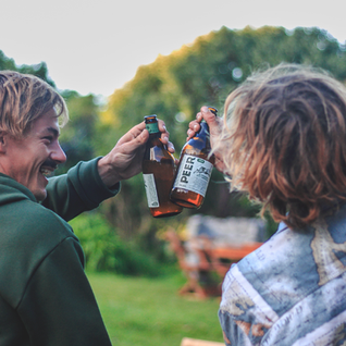 Conocé el origen de Peer Cider 🍸🍐: Sidras de la Patagonia
