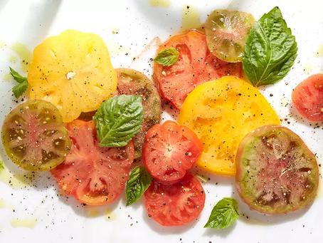 Cómo Cocinar con Tomate