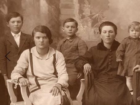 Familia Cecchin
