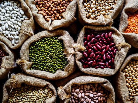 ¿Por qué es muy bueno consumir legumbres? 🧆