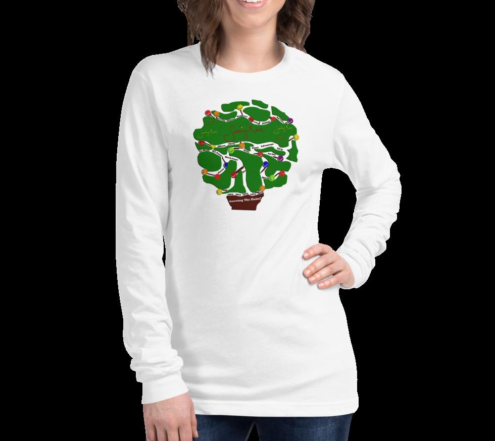 slaholi tree