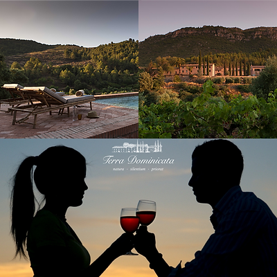 Romantic Stay at Terra Dominicata