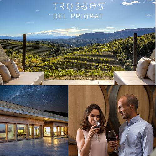 Romantic Stay at Trossos del Priorat