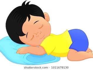 Sleep: Bringing Hope to the Weary