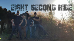 Eight Second Ride Share New Single