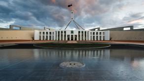 Prime Minister Scott Morrison's First Week