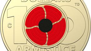 Centenary of Armistice Commemoration