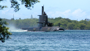 Will the Submarines Sink the Economy?