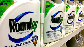 What's the Go with Glyphosate?