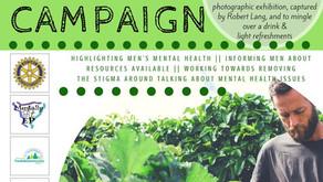 EP Focus on Men's Wellness