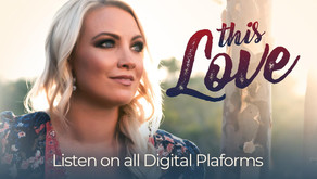 Hayley Jensen Shares the Love on Flow FM