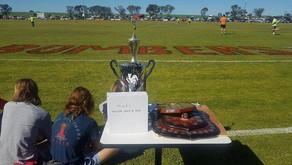 Upper Eyre Peninsula Football Talks
